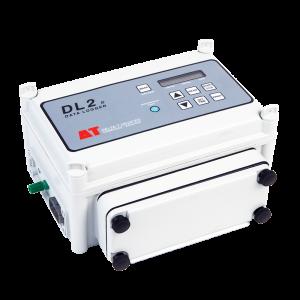 دیتالاگر و کنترل کننده مدل DL2E