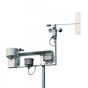ایستگاه هواشناسی قابل حمل