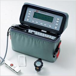 دستگاه اندازی گیری هدایت و مقاومت روزنه  پرومتر AP4