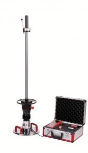 دستگاه  بارگذاری صفحه دینامیکی  Light Weight deflectometer