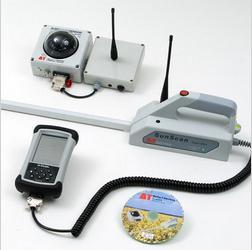 دستگاه اندازه گیری شاخص سطح برگ LAI و اندازه گیری تشعشعات موثر بر فتوسنتز PAR